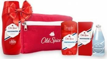 Pachet promotional Old Spice Whitewater Old Spice Gift Pack