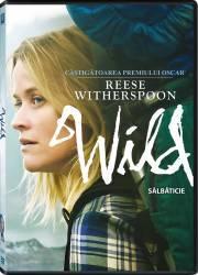 Wild DVD 2014 Filme DVD