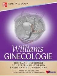 Williams ginecologie - Radu Vladareanu