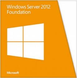 Windows Server 2012 R2 Foundation 1CPU ROK Fujitsu Licenta OEM Sisteme de operare