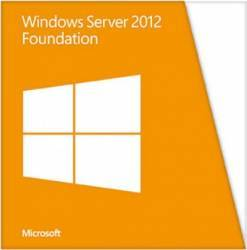 Windows Server 2012 R2 Foundation Edition 64bit Rok English Dell Servers