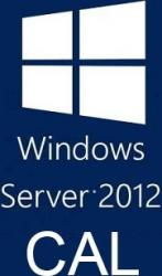 Windows Server CAL 2012 English 1pk DSP OEI 1 Clt User CAL