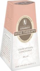 Ser Cosmetica Afrodita Wine Therapy Grape-vitamin 30ml Tratamente, serumuri
