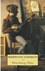 Winesburg Ohio - Sherwood Anderson