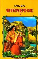 Winnetou vol 1 2 3 - Karl May