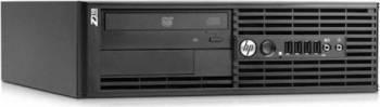 Workstation HP Z210 i5-2400 8GB 120GB SSD Win 10 Home Calculatoare Refurbished