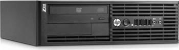 Workstation HP Z210 Intel Quad Core Xeon E3-1225 4GB 250GB Win 10 Pro Calculatoare Refurbished