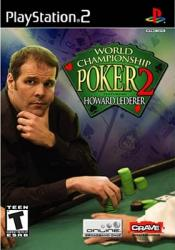 World Championship Poker 2 PS2 Jocuri