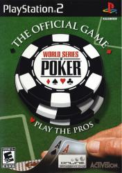 World Series of Poker PS2 Jocuri