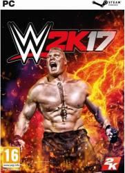 WWE 2K17 - PC Jocuri