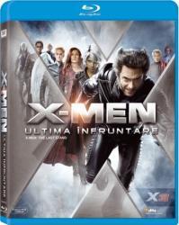 X-Men 3 the last stand BluRay 2006 Filme BluRay