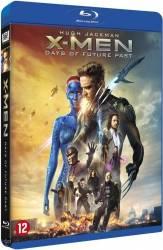 X-Men Days of Future Past BluRay 2014 Filme BluRay
