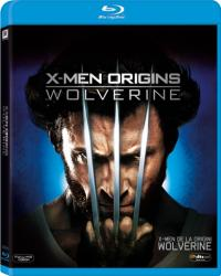 X-Men Origins Wolverine BluRay 2009 Filme BluRay