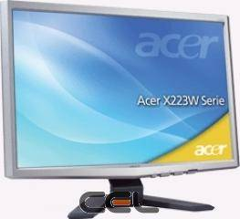 imagine Monitor LCD 22 Acer X223WD ac_et.ex3we.016