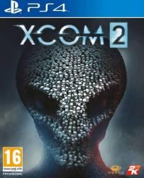Xcom 2 - PS4 Jocuri