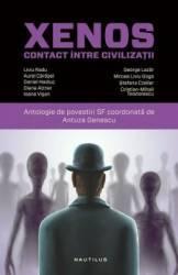 Xenos. Contact intre civilizatii