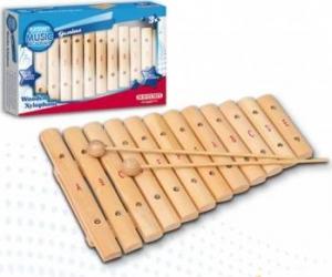 Xilofon din lemn Bontempi Jucarii muzicale