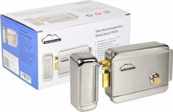 Yala electromagnetica SilverCloud YR300 cu butuc Seifuri Lacate Feronerie