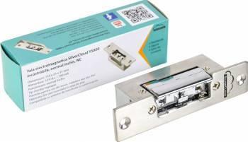 Yala electromagnetica SilverCloud YS800 incastrabila Seifuri Lacate Feronerie