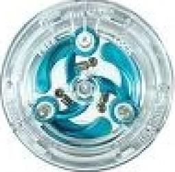 YO2 Yo-Yo Triple Action Cristal Active People Jucarii Interactive