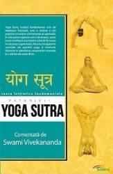 Yoga sutra - Swami Vivekananda Carti