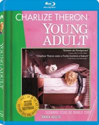 Young Adult BluRay 2011 Filme BluRay