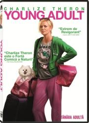 Young adult DVD 2011 Filme DVD