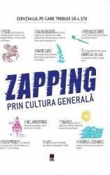 Zapping prin cultura generala