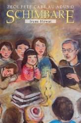 Zece fete care au adus o schimbare - Irene Howat