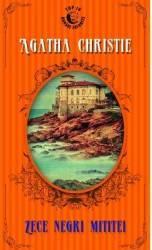 Zece negri mititei Top 10 - Agatha Christie