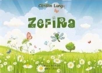 Zefira - Catalin Lungu