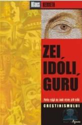 Zei idoli guru - Klaus Kenneth