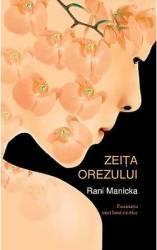 Zeita orezului - Rani Manicka