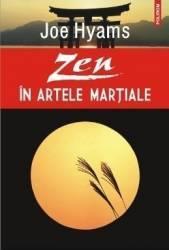 Zen in artele martiale - Joe Hyams Carti