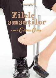 Zilele Amantilor - Corina Ozon