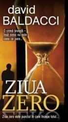 Ziua Zero ed. de buzunar - David Baldacci