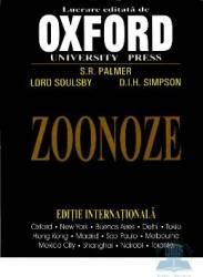 Zoonoze - Stephen R. Palmer E.J. Lord Soulsby David Ian Hewitt Simpson