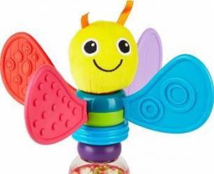 Zornaitoare Freddie the Firefly Rattle Jucarii Bebelusi