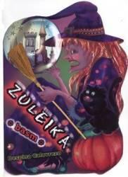 Zuleika - Despina Calavrezo