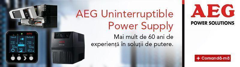 Promo AEG