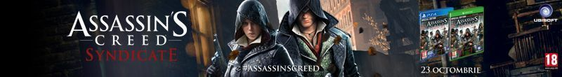 assasssins creed