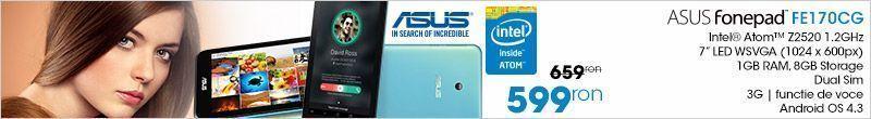 Tableta Asus FE170cg