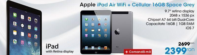 Tableta Ipad Air 16gb 4G