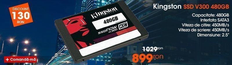 SSD Kingston V300