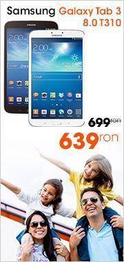 Promo Tableta Samsung T310