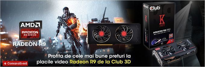Promo placi video club 3d