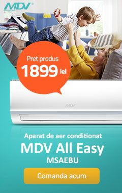 aer conditionat mdv