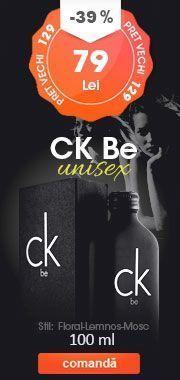 CK unisex