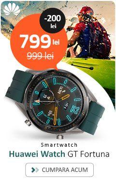 Huawei Watch GT Fortuna