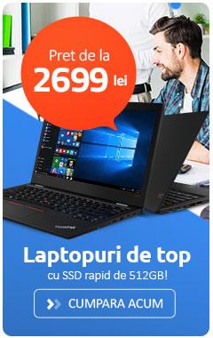 laptopuri ssd 512